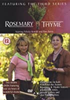 Rosemary And Thyme - Series 3