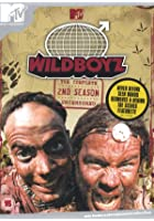 MTV - Wildboyz - Season 2