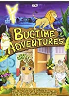 Bugtime Adventures - Episodes 10 To 14