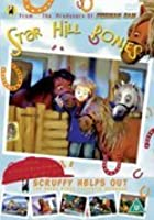 Star Hill Ponies - Scruffy Helps Out and Other Stories