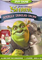 Shrek Totally Tangled Tales Game