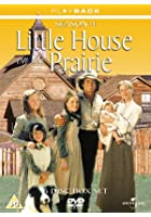 Little House On The Prairie - Series 4