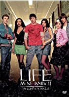 Life As We Know It - Season 1