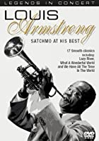 Louis Armstrong - Satchmo At His Best
