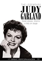 Judy Garland - Quiet Please, There's A Lady On Stage