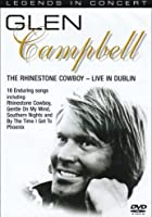 Glen Campbell - The Rhinestone Cowboy