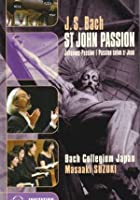 Saint John Passion - Bach