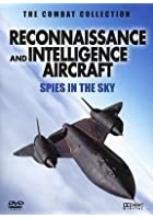 Combat - Reconnaissance And Intelligence Aircraft