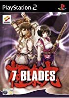 7 Blades