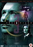 The X Files - Season 3