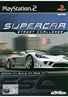 Super Car Street Challenge