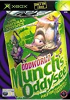 Oddworld: Munch&#39;s Oddysee