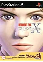 Resident Evil: Code Veronica X