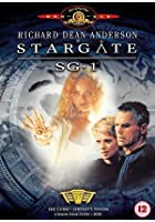 Stargate S.G. 1 - Series 4 - Vol. 17 - Episodes 13 To 16