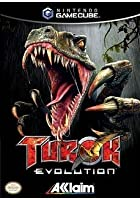 Turok Evolution