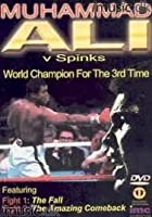 Ali vs Spinks Fights 1 And 2