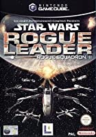 Star Wars: Rogue Leader: Rogue Squadron II