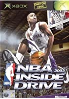 NBA Inside Drive 2002