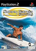 Sunny Garcia&#39;s Surfing