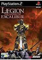 Legion: Legend of Excalibur