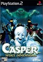 Casper: Spirit Dimensions