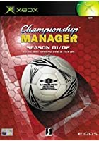 Championship Manager Season 01/02
