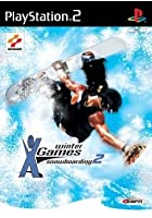 ESPN Winter X-Games Snowboarding 2002