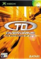 TD Overdrive - The Brotherhood of Speed