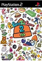 PaRappa the Rapper 2