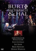 Tribute To Burt Bacharach And Hal David