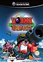 Worms Blast