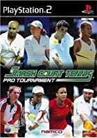 Smash Court Tennis: Pro Tournament