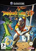 Dragon&#39;s Lair 3D: Return to the Lair