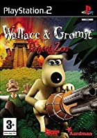 Wallace &amp; Gromit in Project Zoo