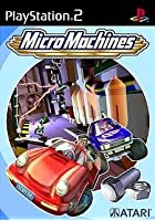 Micro Machines
