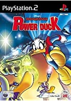 Donald Duck Power Duck