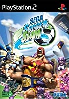 Sega Soccer Slam