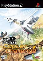 RC Sports Copter Challenge