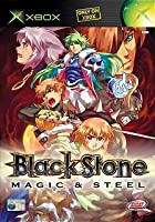 Black Stone: Magic and Steel