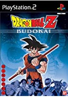 Dragonball Z: Budokai