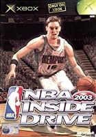 NBA Inside Drive 2003