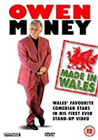 Owen Money - Made In Wales