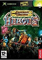 Dungeons and Dragons Heroes