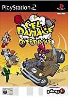 Cel Damage Overdrive