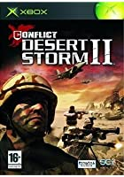 Conflict: Desert Storm II