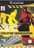 Evolution Snowboarding