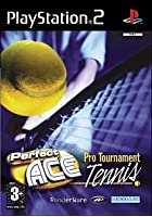 Perfect Ace! Pro Tournament Tennis