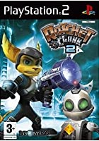 Ratchet and Clank 2: Locked and Loaded