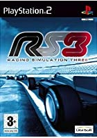 Racing Simulation Three