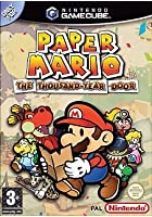 Paper Mario 2: The Thousand Year Door